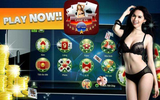 Giới thiệu Casino trực tuyến