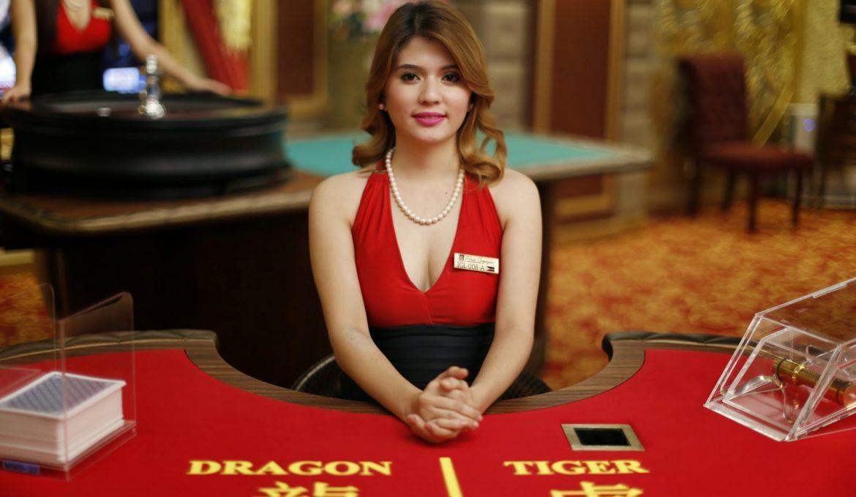 tham gia giải trí trên m88 casino