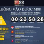 CÁCH VÀO M88 – LINK VÀO M88 KHI BỊ CHẶN MỚI NHẤT 2020