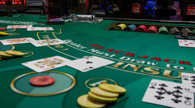 tuyệt chiêu vào lệnh chính xác trong bài blackjack online