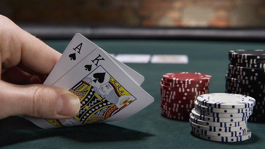 Quy ước blackjack được quy định chung theo luật bài bạc quốc tế