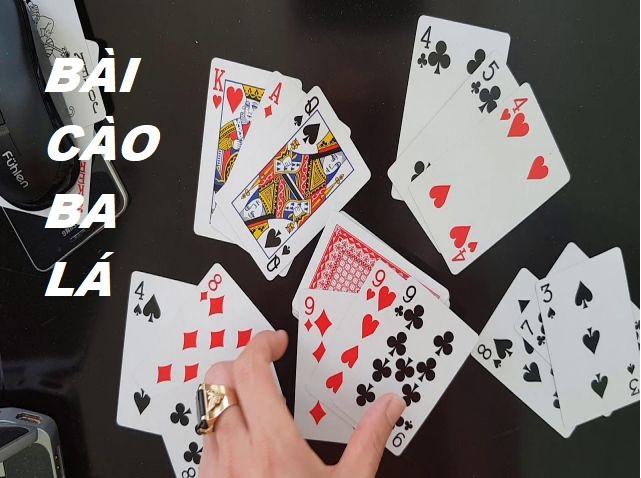 Game bài cào ba lá là gì? Cách chơi bài cào thắng lớn từ cao thủ