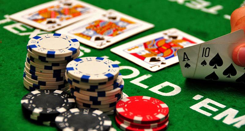 Kinh nghiệm chơi casino trực tuyến người chơi không nên bỏ qua