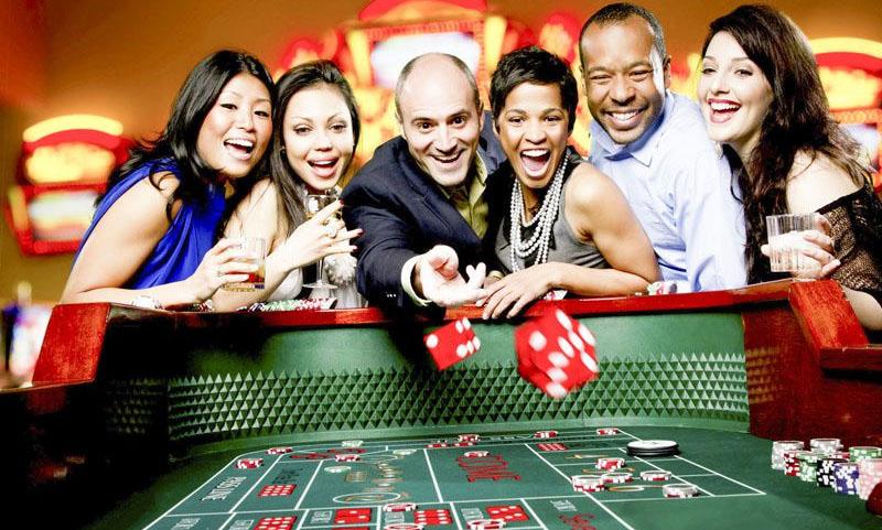 Đặt giới hạn khi tham gia chơi Casino trực tuyến