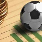 Cách tính tiền cỏ trong cá độ bóng đá chuẩn nhất