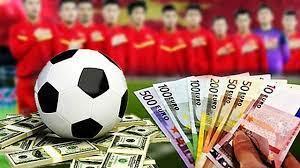 Kiếm tiền từ cá độ bóng đá online
